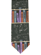 Books and Blackboard - TIE STUDIO