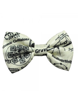Physics Bow Tie