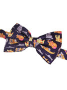 CATS Bow Tie - TIE STUDIO