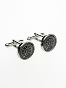 Speedometer Cufflinks - TIE STUDIO