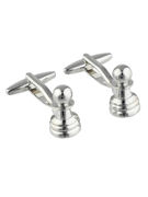 Chess Pawn Cufflinks