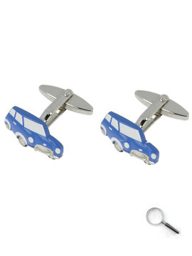 Mini Car Cuff links