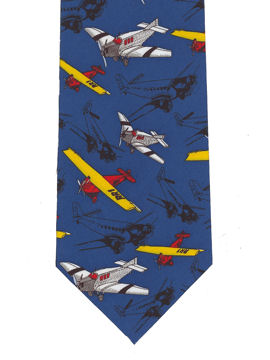 Airplane Tie (RR1)