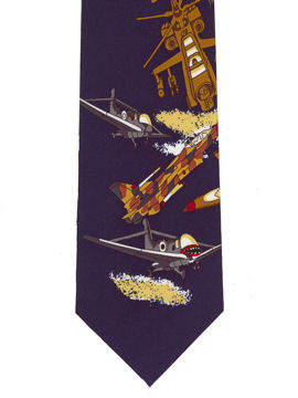 Fighter PlaneS Tie