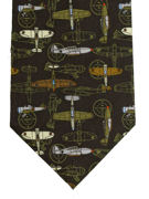 World War II Planes - TIE STUDIO