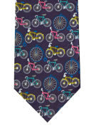 Cycles colourful - TIE STUDIO