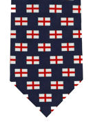 St Georges Flag - TIE STUDIO