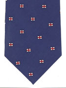 St. Georges Cross  - TIE STUDIO