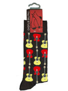 Guitar Socks II - TIE STUDIO