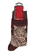 Tiger Socks ! - TIE STUDIO