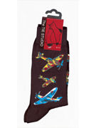 SOCKS - Spitfire planes - SOLD OUT