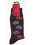 Small Family Car Socks