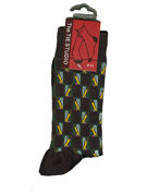 CRICKET socks - TIE STUDIO