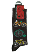 SOCKS - Bicycles  