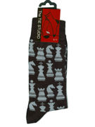 CHESS Socks - TIE STUDIO